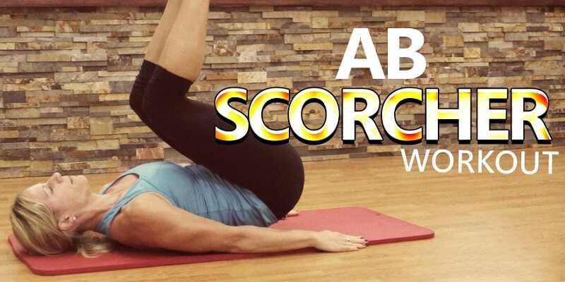 The At-Home Fat Scorcher