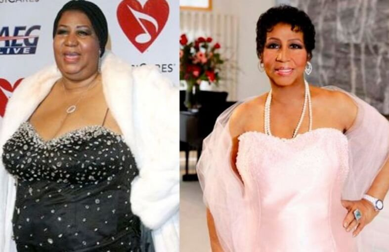 Her performance aretha-franklin-weight-loss