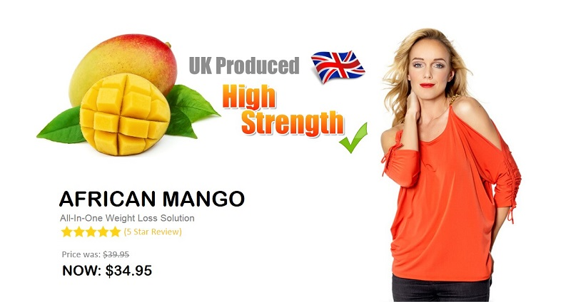(2018) Buy African Mango in UK | Holland & Barrett | 50% OFF(3+3 FREE)