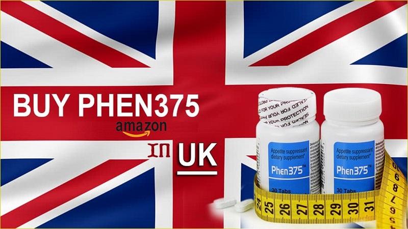 Buy Phen375 UK Amazon | Get Cheap Phen375 Online | Holland & Barrett