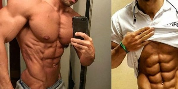 Clenbuterol Results Before and After