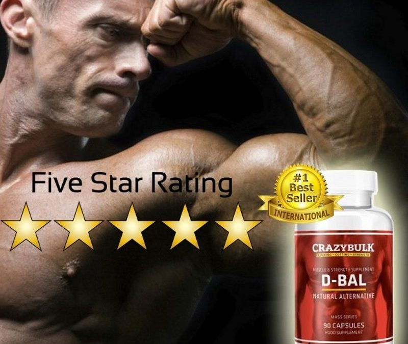 d-bal (dianabol) reviews