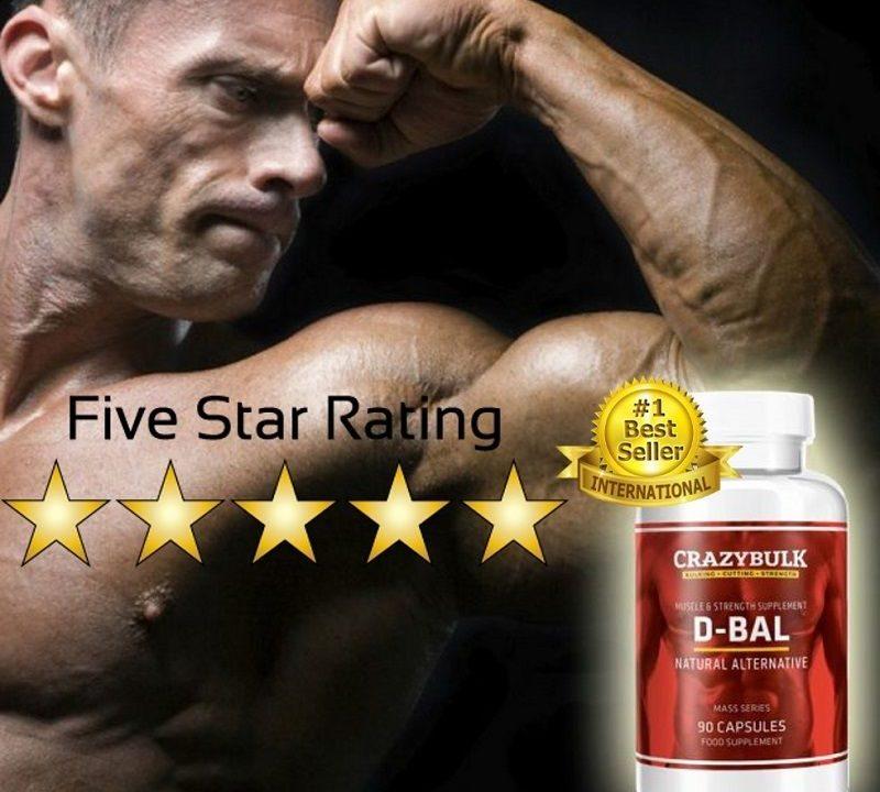 d-bal (dianabol) reviews