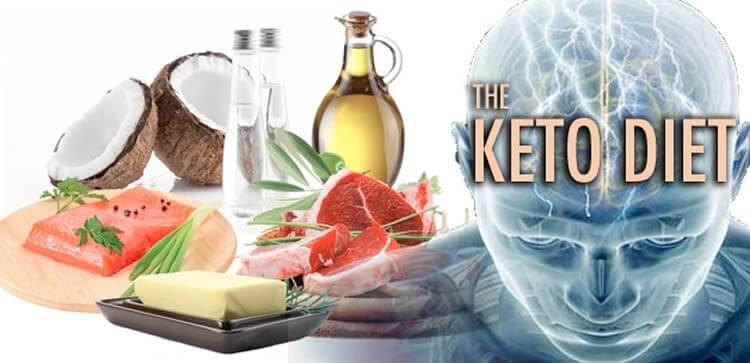 keto diet plan foods