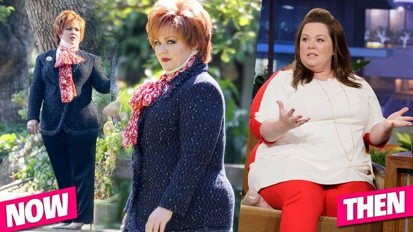 Melissa-McCarthy-weight-loss-photos