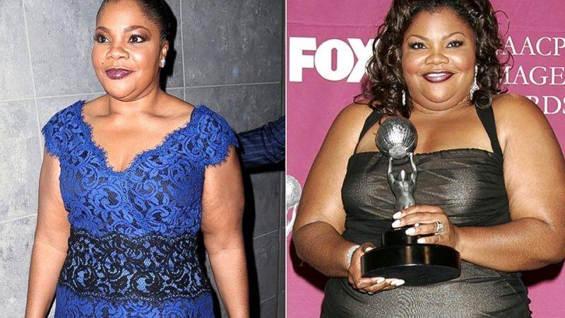 Monique-weight-loss