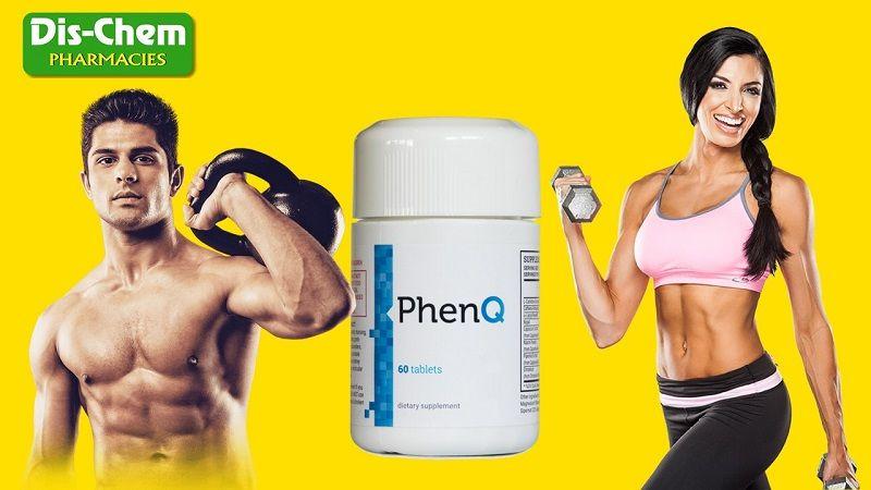 PhenQ-dischem-south-africa-pharmacy store