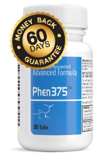 Phen375-Top 5 fat burners for men and women