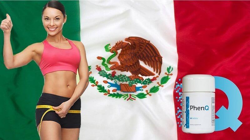PhenQ Mexico