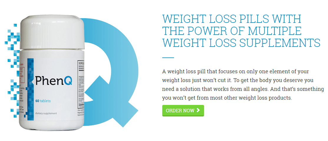 phenq weight loss supplement