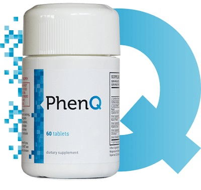 PhenQ-Top 5 fat burners for men and women