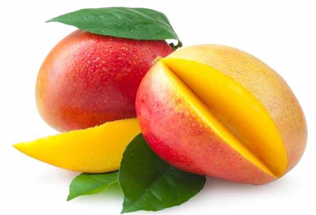 buy African mango UK