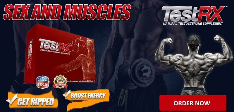 TestRX For Sale - Can I Buy T-Booster In Stores Like Amazon or GNC?