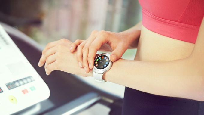 wearable gadgets for fitness