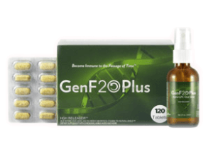 What is GenF20 Plus