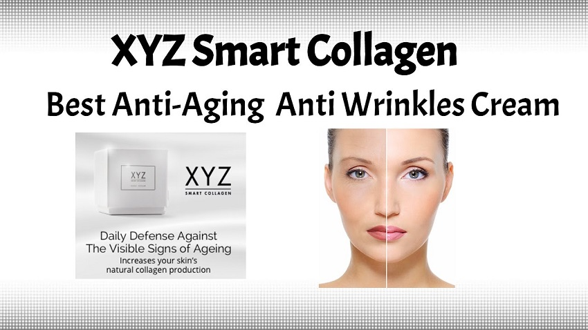 about xyz smart collagen