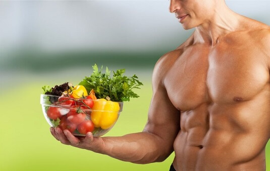 advantages-of-vegan-diet-to stay fit