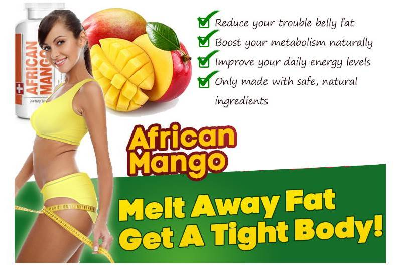 (Oct 2017) African Mango Reviews - Does this Product Really Work?