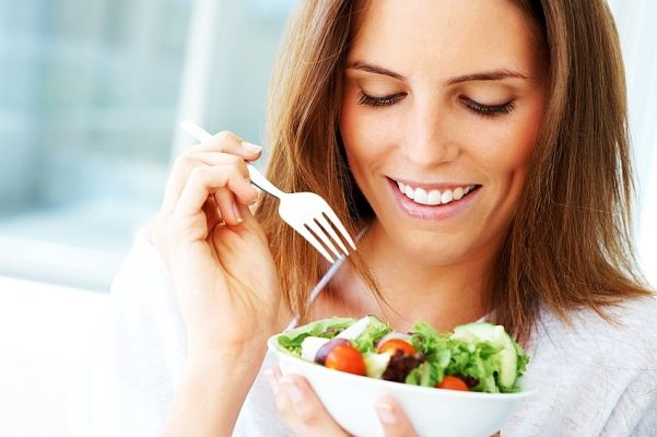 anti aging foods for younger skin