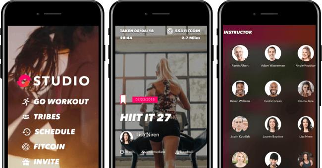best weight loss apps Studio
