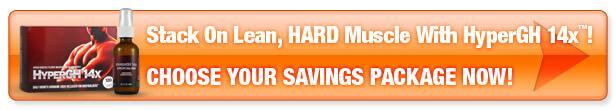 Buy HyperGH 14X