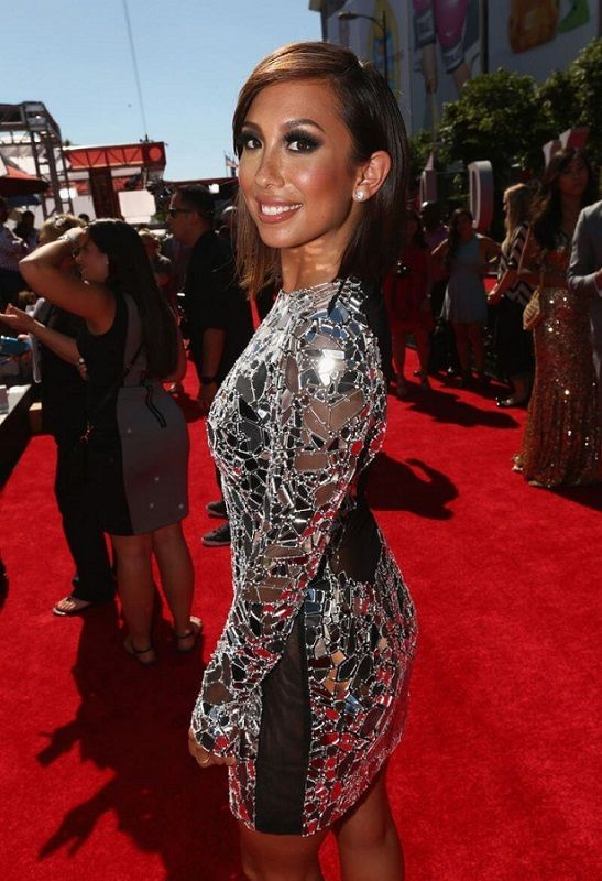 cheryl-burke-at-espys-awards-in-los-angeles