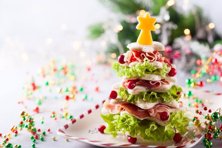 christmas diet plan
