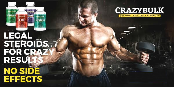 crazy bulk d-bal no side effects