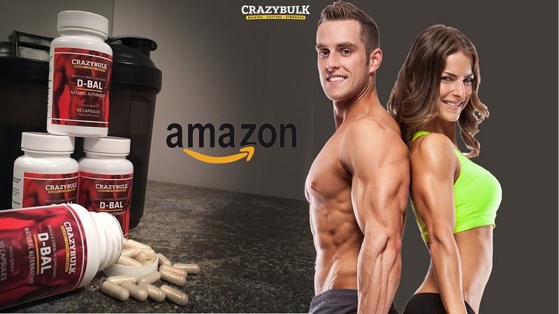 D-BAL Amazon | Can I Buy Dianabol at Amazon, GNC, Walmart or EBay?