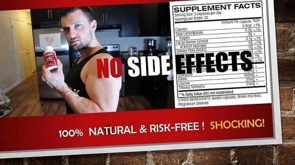 D-Bal Side Effects