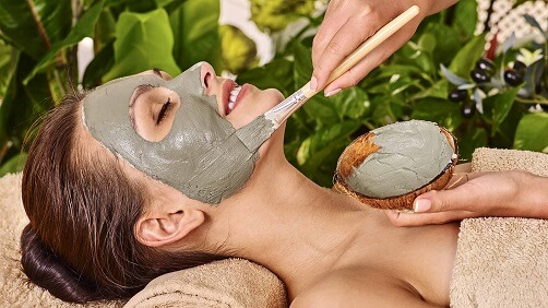 face mask for anti aging