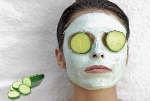 facial for glowing skin