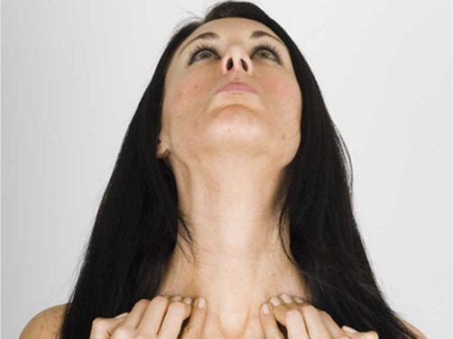 girrafe exercise for anti aging