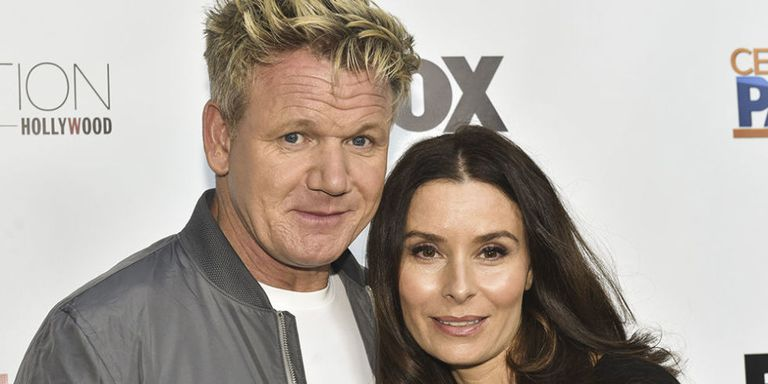 Gordon Ramsay Lost Over 50 Pounds