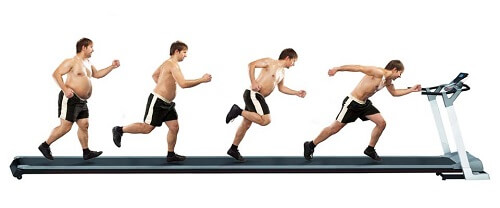 hiit-cardio for six packs