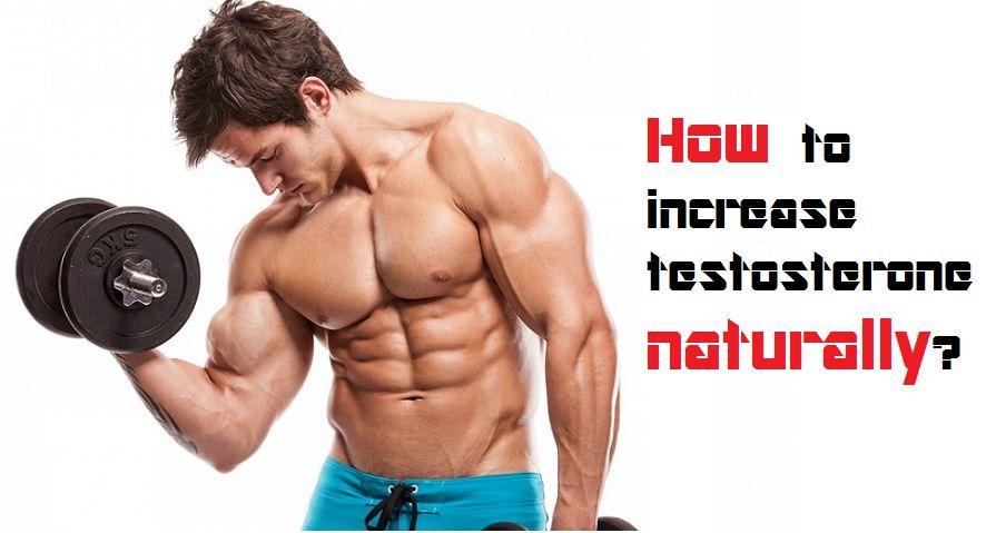 Crazy Bulk D-Bal Boosts up Testosterone Levels