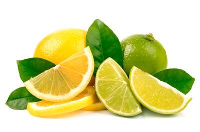 lemons for fat loss