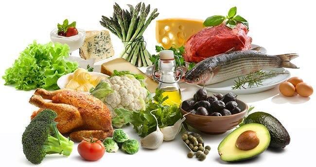 low fat low carb diet