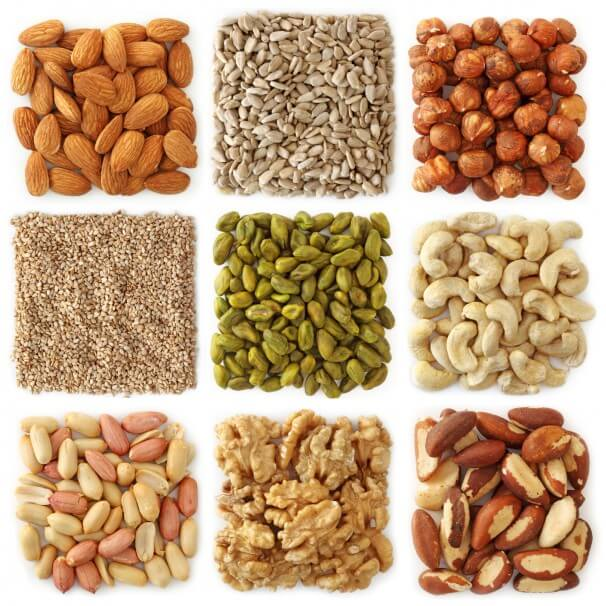 low sugar foods for weight loss