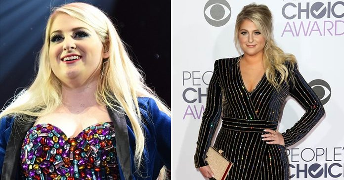 Meghan Trainor Weight Loss