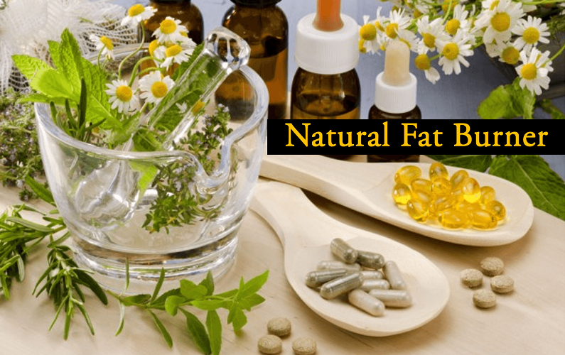 Natural Fat Burner