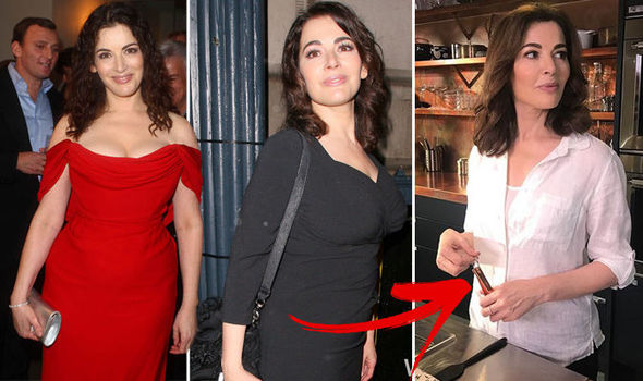 nigella-lawson-weight-loss-diet-plan-exercise-yoga-perfect-shape