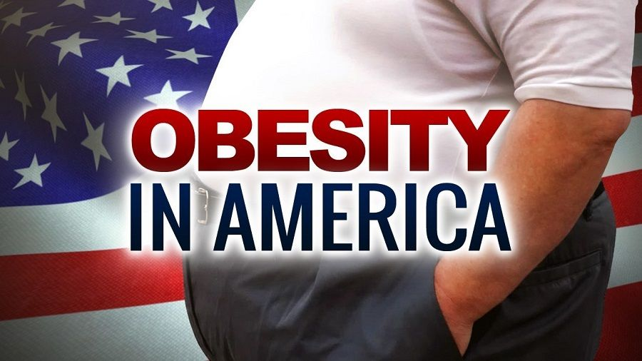 obesity in USA