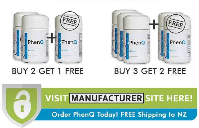 order phenq NZ