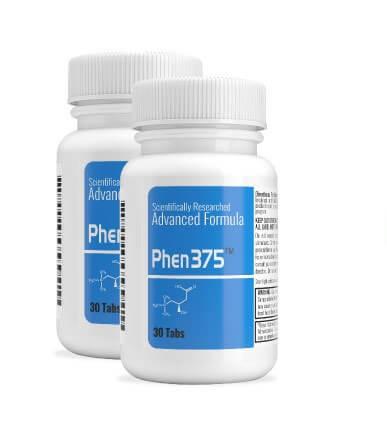 phen375 bottles