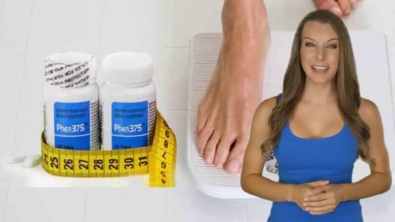 phen375 diet pills foe weight loss