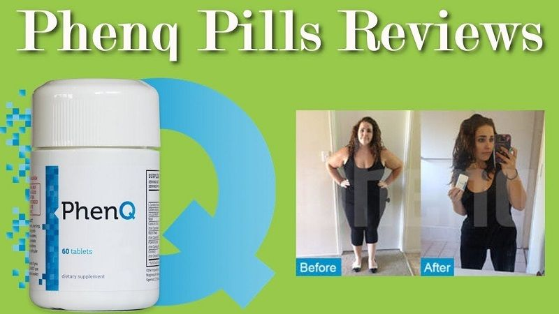 phenq weight loss before and after reviews