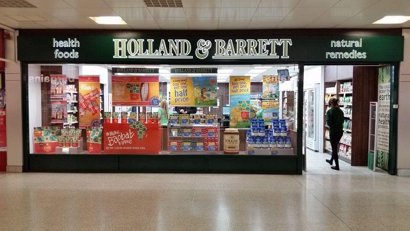 PhenQ Holland and Barrett   Best Weight loss Pills UK   Price + Discount
