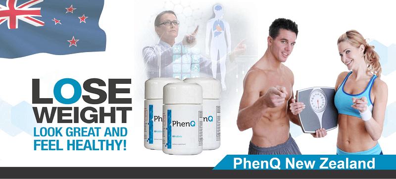 PhenQ New Zealand
