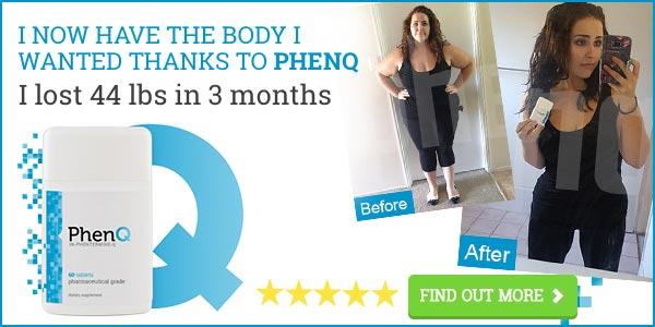 phenq results